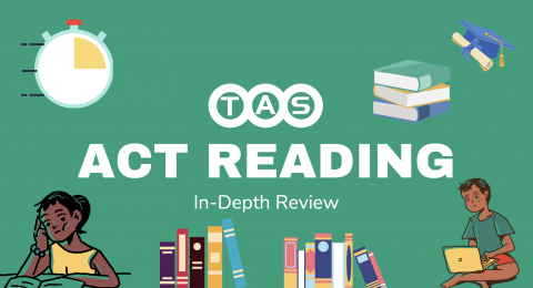 act reading curriculum