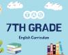 english 7 curriculum