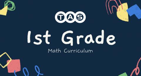 math 1 curriculum