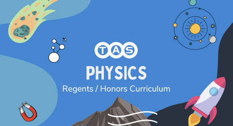 physics curriculum