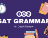 sat grammar curriculum