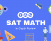 sat math curriculum